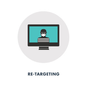 Re-targeting Online Display