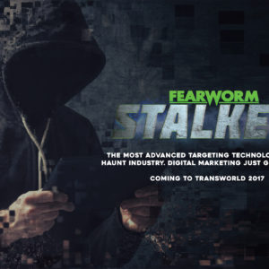 Fearworm Stalker – Deranged Package
